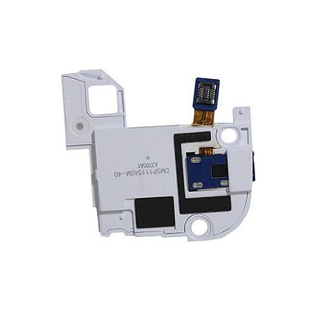 Campainha Samsung S7562 Comp. Branco