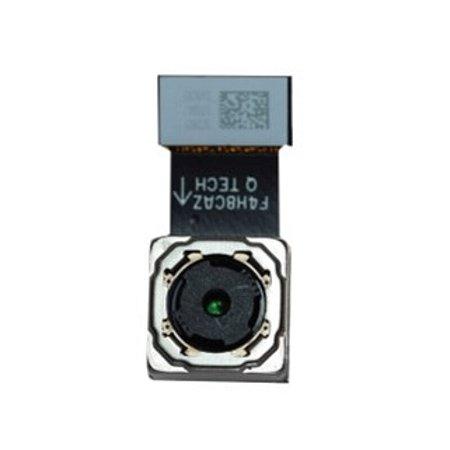Camera Traseira Moto C Plus