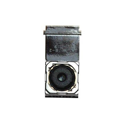 Camera Traseira Moto G4
