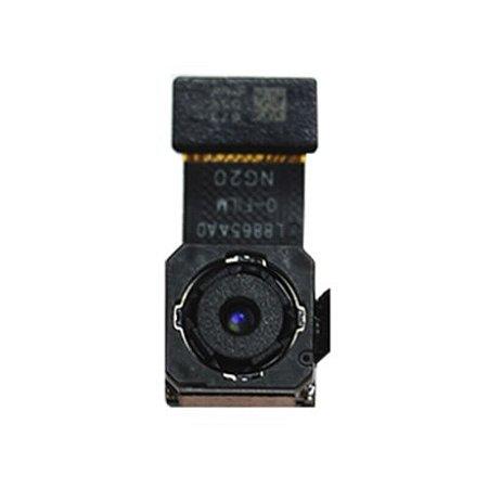 Camera Traseira Moto G4 Play