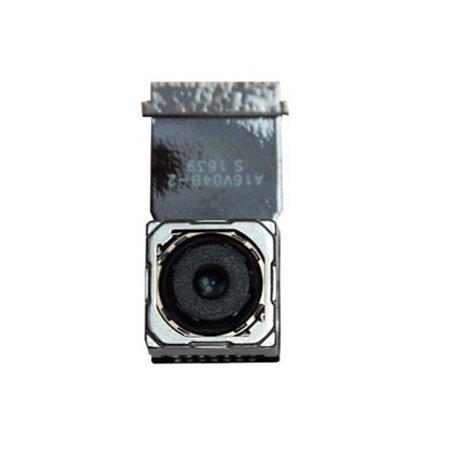 Camera Traseira Moto G4 Plus