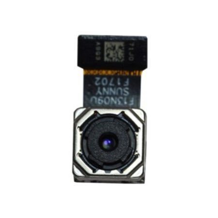 Camera Traseira Moto G5
