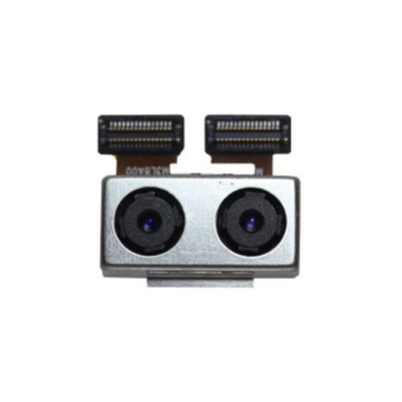 Camera Traseira Moto G5S Plus