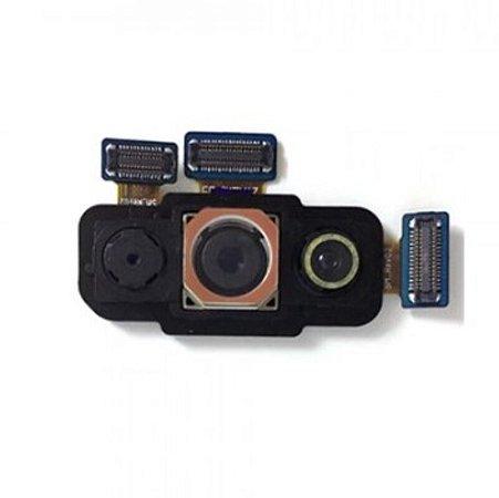 Camera Traseira Samsung A750