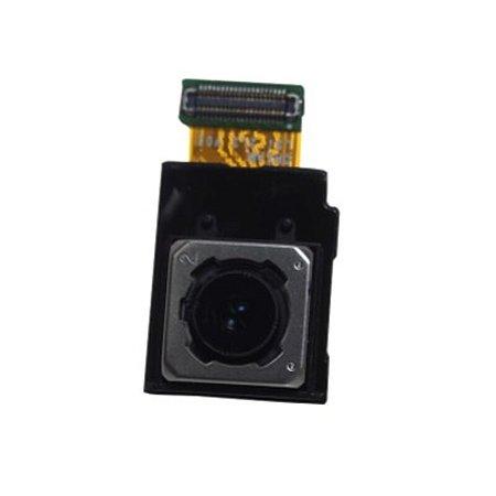 Camera Traseira Samsung S8 Plus