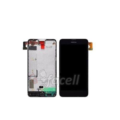 Frontal Nokia Lumia 630 635 Rm-979