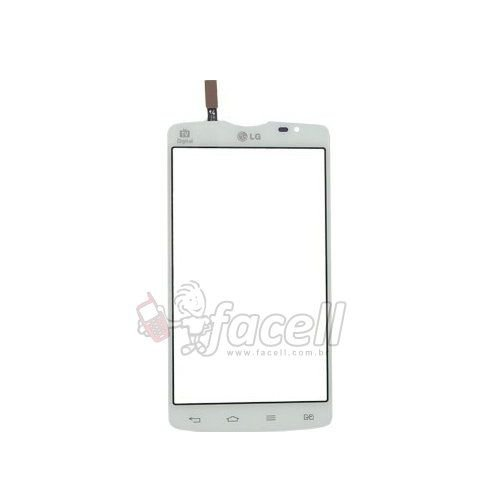 Touch LG L80 D375 Tv Digital 5.0 Branco AAA