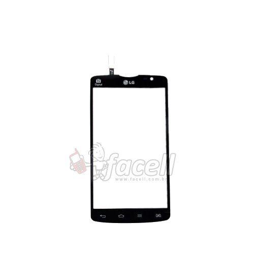 Touch LG L80 D380 D385 Dual 5.0 Tv Dig Preto AAA