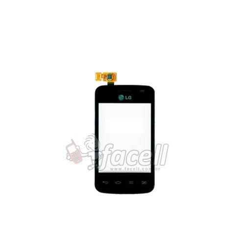 Touch LG Optimus L1 Ii E475f Preto Tri Chip AAA