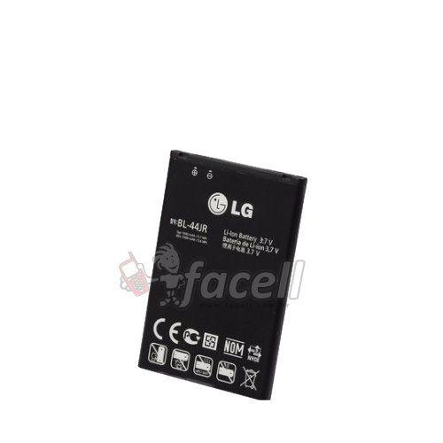 Bateria Bl-44jr Lg Prada 3.0 P940 L40 L35 L1 D150