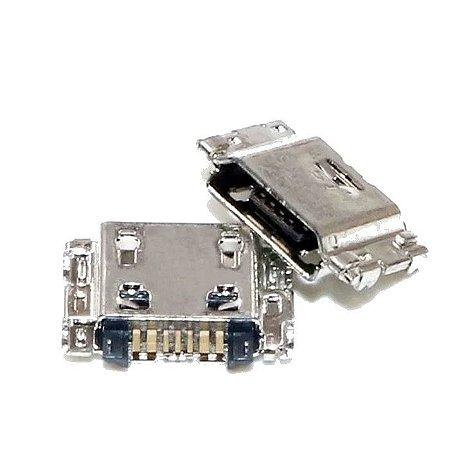 Conector Carga J1 J100/J3 J300/ J5 J500/ J7 J700/J5 Prime G570/ J7 Prime G610