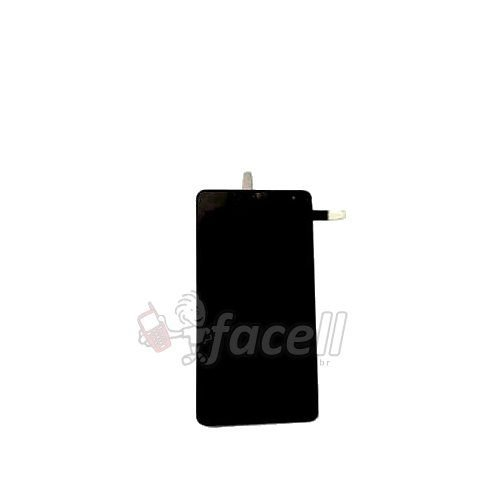 Touch + LCD (Frontal) Nokia Microsoft Lumia 535 Rm1052 Ver. CT2S