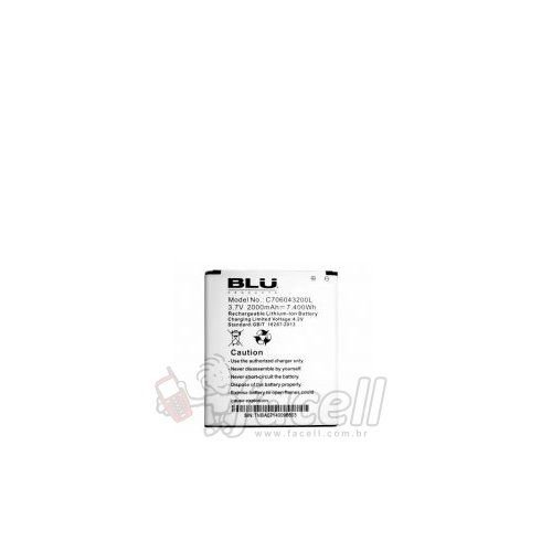 Bateria Blu Studio C706045200T D530