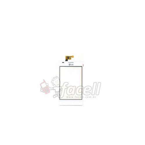 Touch LG L5 E615 Branco - 1ª Linha