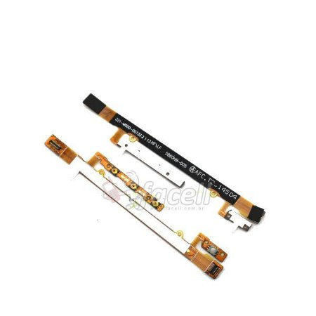 Flex Power Volume Sony Xperia C2304 - 1ªLinha