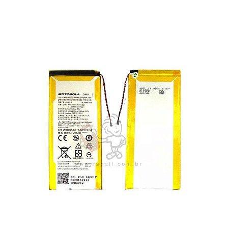 Bateria Moto G4 Normal G4 Plus GA40 2810 Mah - AAA - M