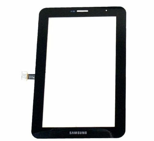 Touch Samsung Galaxy Tab 2 Gt-P3100 Preto