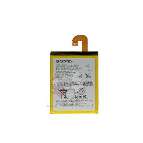 Bateria Sony Xperia Z3 LIS1558ERPC 3100 Mah - Original