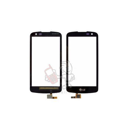 Touch LG K4 K130 K130F Preto- 1 Linha