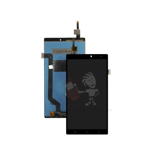 Frontal Lenovo Vibe A7010
