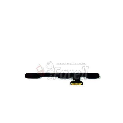 Flex Power Liga Desliga e Volume Lenovo Vibe K5 A6020