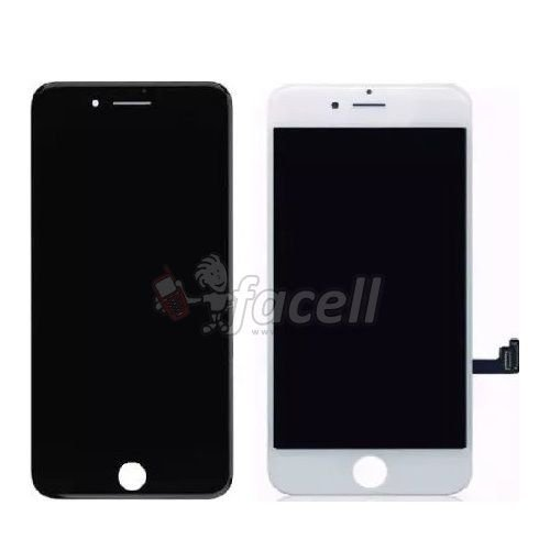 LCD/Touch (Frontal) iPhone 7s Plus  Branco Super AAA