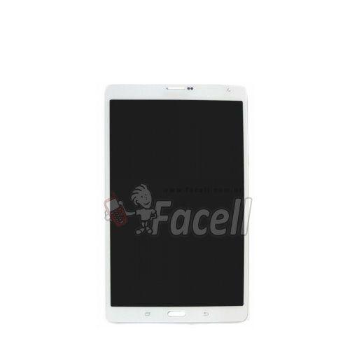 Frontal Tablet Samsung Tab E 9.7 Pol SM-T560 T561M Branco