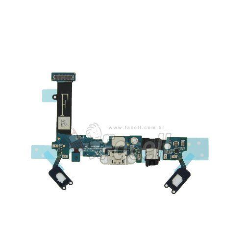 Flex Conector de Carga Samsung A5 2016 SM-A510f
