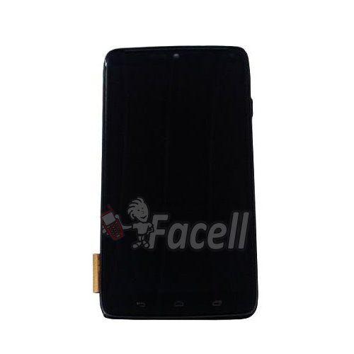 Frontal Touch e Lcd Motorola Moto Maxx XT1225
