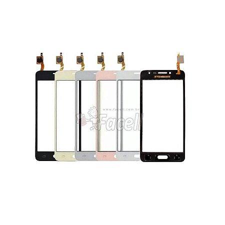 Touch Samsung SM-G532 J2 Prime 1ª Linha - Escolha a Cor