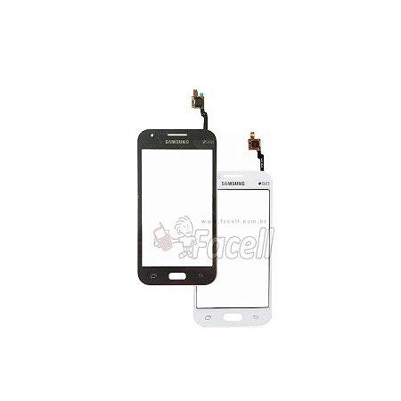 Touch Samsung J1 SM- J100 1ª Linha - Escolha a Cor