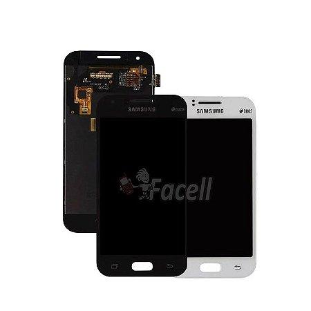Frontal Samsung J1 SM- J100 Original - Escolha a Cor