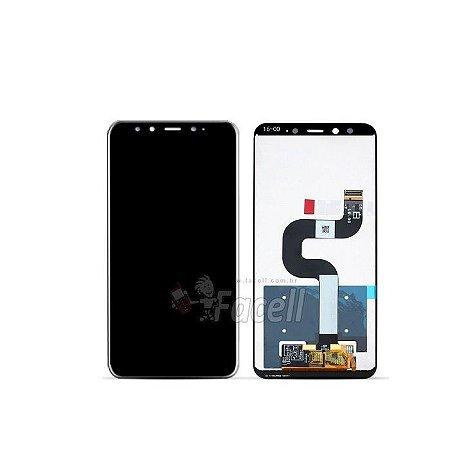 Display Frontal Xiaomi Mi A2 Mi 6X 2018 - Escolha Cor