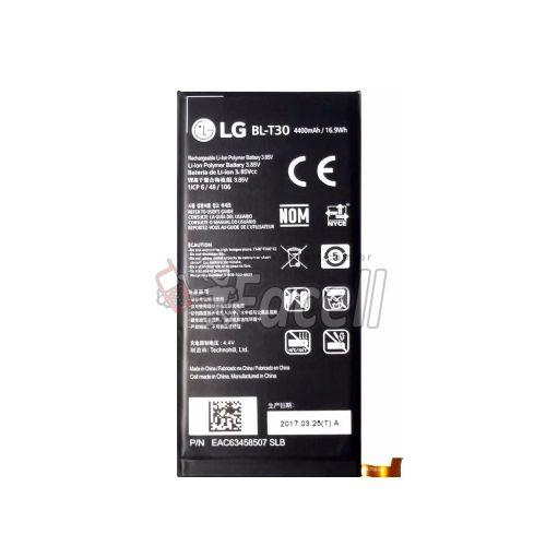 Bateria Bl-t30 Bt30 T30 Lg K10 Power M320 Lgm320 2017 4400mAh