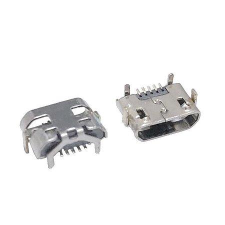 Conector Carga Moto G5s Xt1792 Xt1793 Xt1794