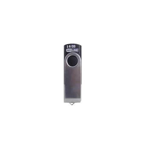Pendrive Go Line 16GB GL-16Gb