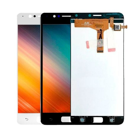 Display Frontal Asus Zenfone 4 Max ZC554KL