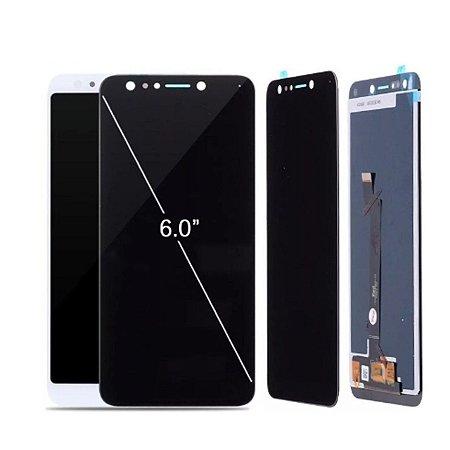 Frontal Display Touch Asus Zenfone 5 Selfie Pro/lite Zc600kl
