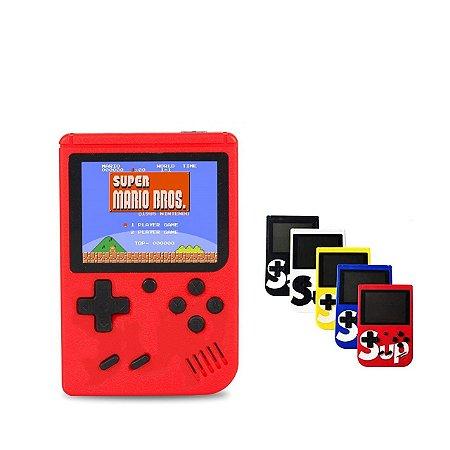 Mini Game Sup Plus 400 Em 1