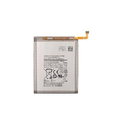 Bateria EB-BA505ABU 4000mAh compatível com Samsung A20 A30 A50