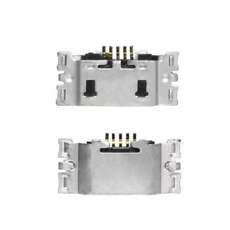Conector Carga Moto G5 Plus/ Moto G5s Plus/ Sony Xperia C4 E5333