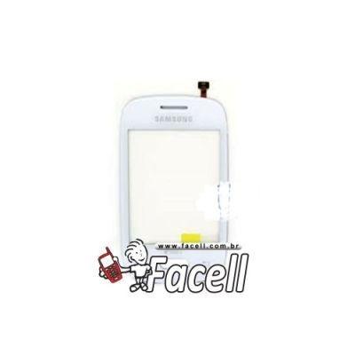 Touch Samsung Pocket Neo 5310 / S5312 Branco - Original