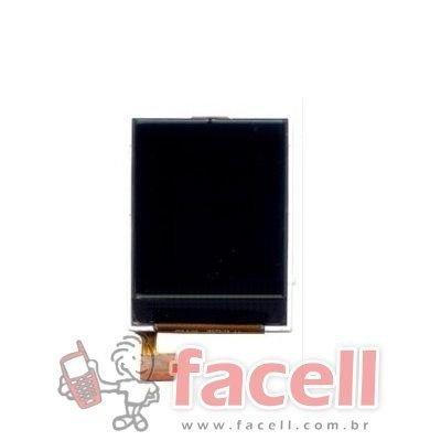 LCD MOTOROLA C261