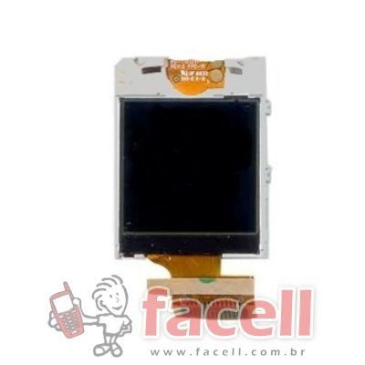 LCD MOTOROLA W180