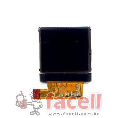 LCD MOTOROLA V3 / K1 / V3I / W5 / W510 EXTERNO