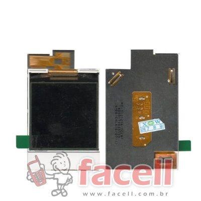 LCD MOTOROLA W270