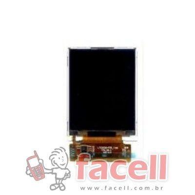 LCD SAMSUNG E250 / E256