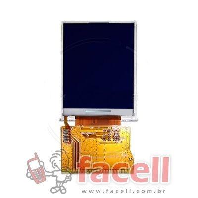 LCD SAMSUNG F250
