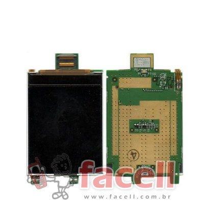 LCD SAMSUNG X480