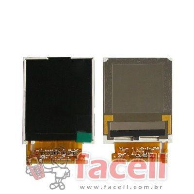 LCD SAMSUNG J600